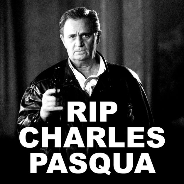 RIP Charles Pasqua Roger Hanin