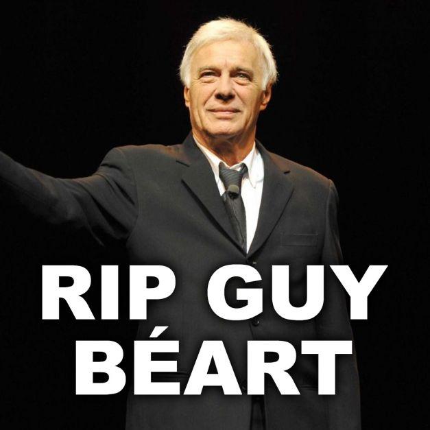 RIP Guy Béart
