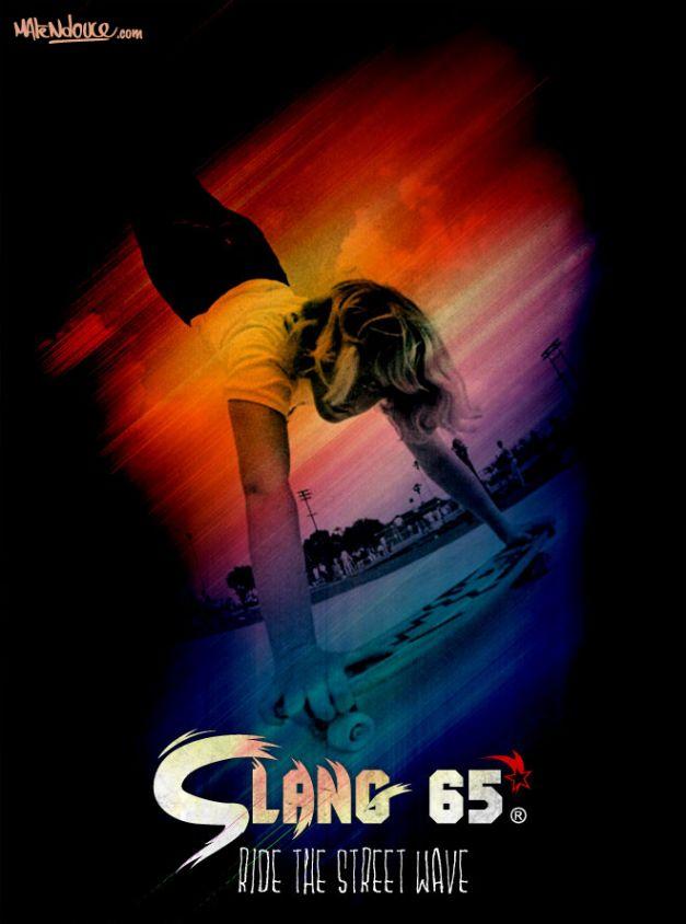 Slang 65 affiche 02